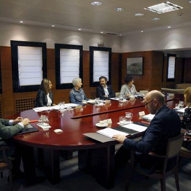 El Consejo de Gobierno aprueba 4,6 millones para facilitar la incorporación de medidas de eficiencia energética en empresas
