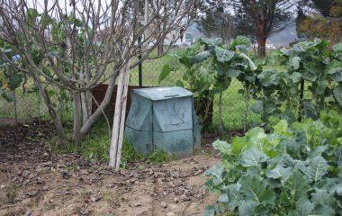 Nueva edición del programa de compostaje doméstico en Ribadeo