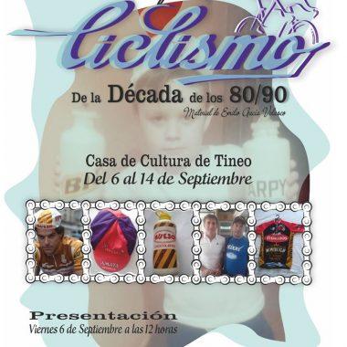 El Ayuntamiento de Tineo anima la 15ª etapa de la Vuelta con un concurso de fotografía, una exposición y puestos de productos locales