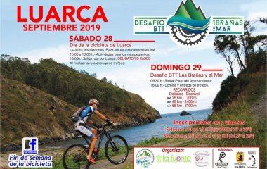 Valdés celebra el sábado y domingo el Fin de Semana de la Bicicleta