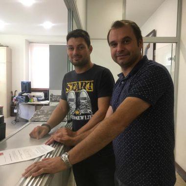 El PSOE de Valdés apuesta por la declaración del Esva como río navegable para embarcaciones a remo durante todo el año