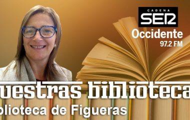 La biblioteca de Figueras conmemora también el Día Mundial de la Poesía
