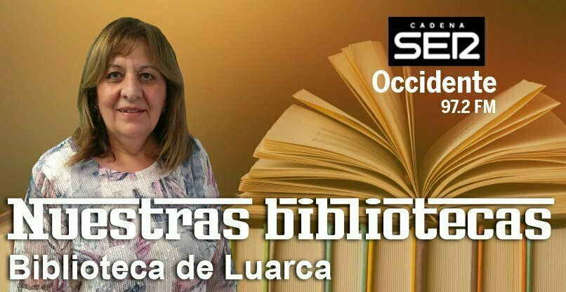 Novedades bibliográficas a disposición de l@s soci@s de la Biblioteca Pública de Luarca