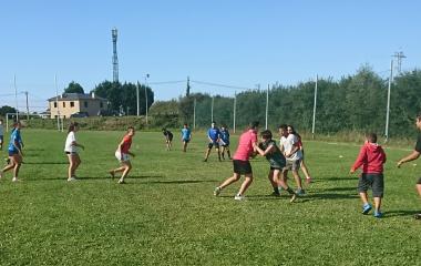 El Beone Rugby ya conoce los calendarios de sus competiciones oficiales en todas las categorías