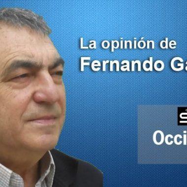 La Opinión de Fernando García