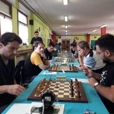 Triunfo de Enrique Álvarez (Club Antonio Rico) en el XXV Torneo San Miguel de Ajedrez de Trevías