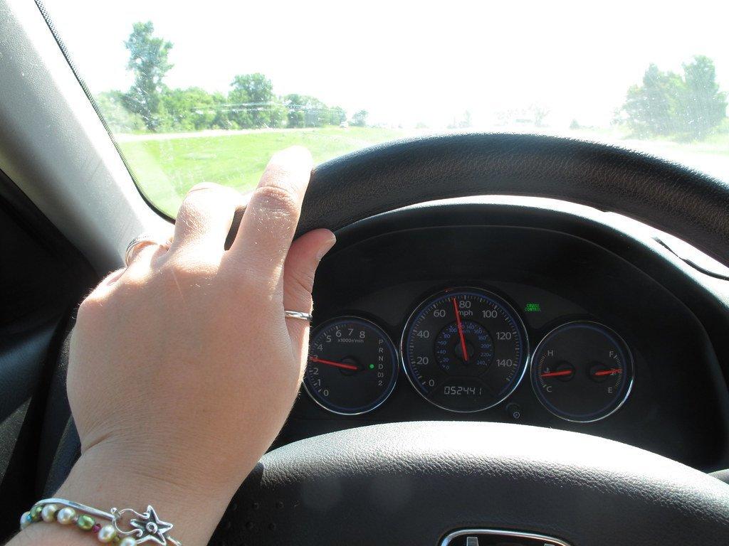 13 mujeres de Boal vencen el miedo a conducir