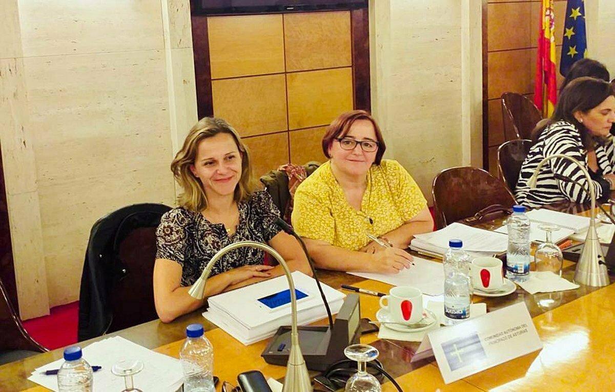Reunión extraordinaria de la Comisión Delegada del Sistema para la Autonomía y Atención a la Dependencia del Consejo Territorial de Servicios Sociales