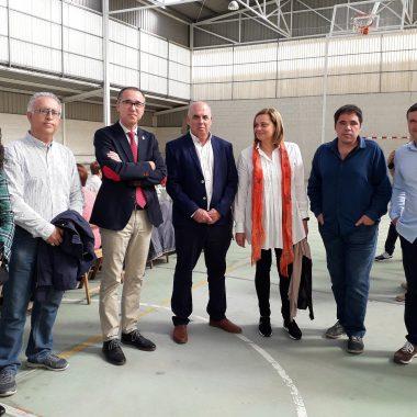"""Pablo Fernández Muñiz, consejero de Salud: """"es necesario recuperar la atención sanitaria que existía"""""""