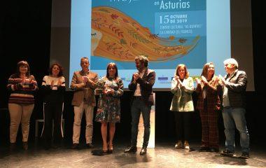 Día de la Mujer Rural 2019 en El Franco