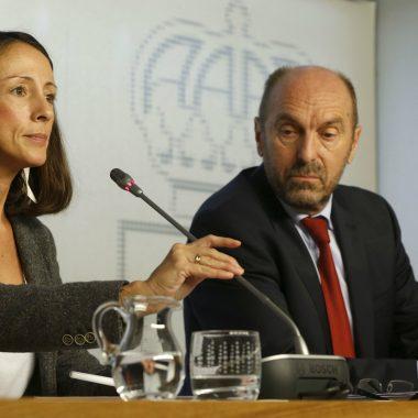 El gobierno concede una subvención de  91.000 euros para reforzar la lucha contra la violencia de género