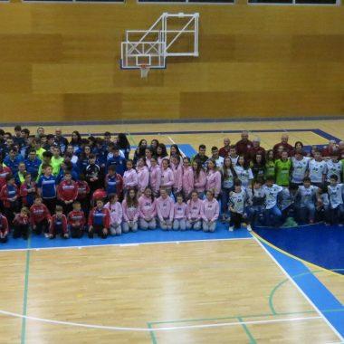 El Concello de Ribadeo homenajeó a cerca de 300 Deportistas Locales en su VI Gala del Deporte