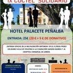 Últimos Días de Retirada de Entradas para el IX Cóctel Solidario del próximo Sábado en Castropol