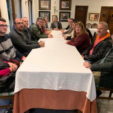 """Ignacio Prendes (diputado de Ciudadanos): """"el reto que tenemos por delante es poner España en marcha"""""""