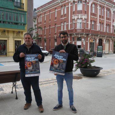 """Jornadas Gastronómicas """"Asturias en Ribadeo"""" del 25 al 27 de octubre"""
