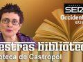 """Biblioteca y CEIP La Paloma de Castropol ponen en marcha """"Más Europa, Más Cerca"""""""