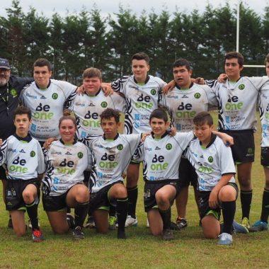 Victoria Épica del Beone Rugby contra el CRAT Coruña