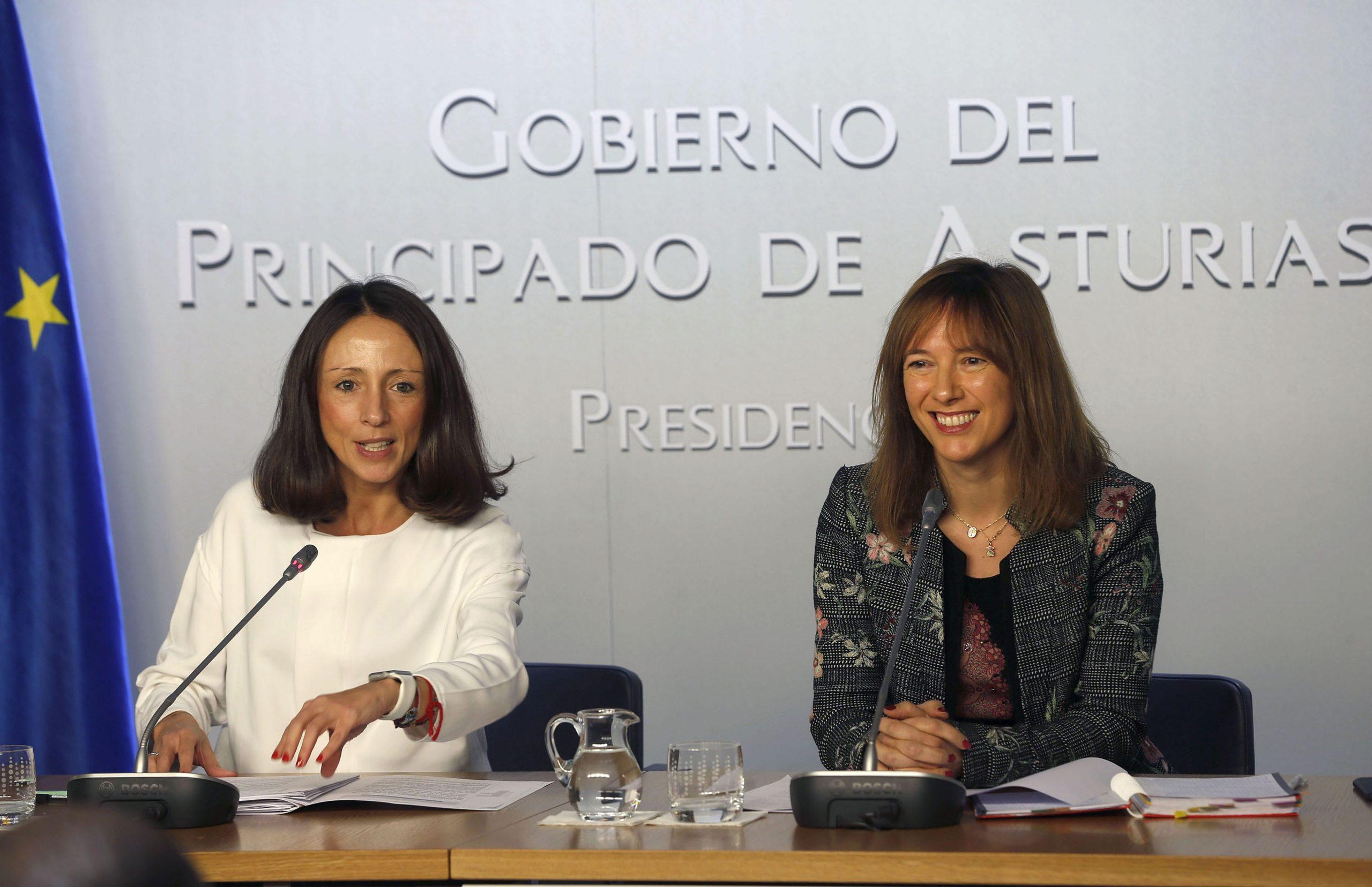 Prórroga durante otros 8 meses de la suspensión de autorizaciones para la apertura de establecimientos de juego en Asturias