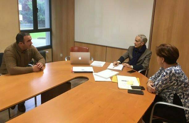 Santa Eulalia de Oscos demanda una escuela de cero a tres años