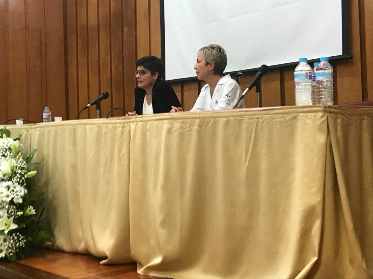 Clausura de los Actos Conmemorativos del 30 Aniversario del Hospital de Jarrio