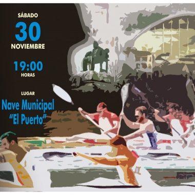 Navia acogerá el 30 de Noviembre la Gala del Piragüismo Asturiano