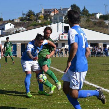 El Real Tapia, tras cinco victorias consecutivas, recibe el domingo al Puerto de Vega
