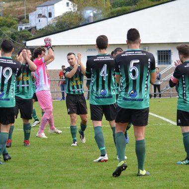Triunfo del Barcia en San Pedro ante el Andés (1-2)