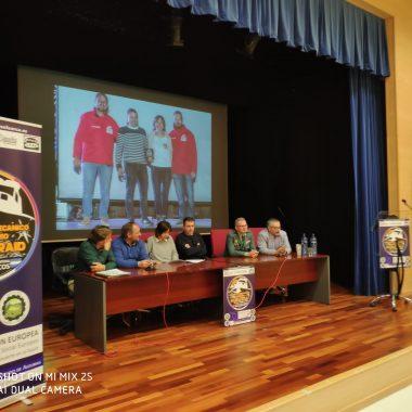 El IES Carmen y Severo Ochoa acogió las I Jornadas del Motor de Competición