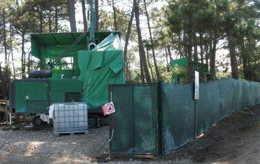 Nuevas alegaciones de la Coordinadora Ecologista de Asturias al proyecto de Mina de Oro de Salave