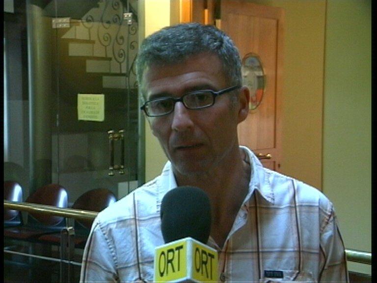 """Miguel Presno (Catedrático Derecho Constitucional): """"las pensiones tendrían que ser un derecho fundamental de los ciudadanos"""""""