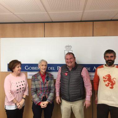 Vegadeo reclama la ampliación de la oferta educativa en la comarca