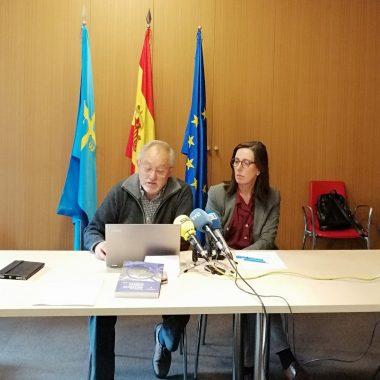 """En Asturias """"debemos cooperar, de muchas maneras, por un futuro más justo"""""""