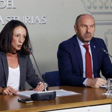 El gobierno autoriza un gasto de 20.000 euros para la gestión del Chao Samartín (Grandas de Salime)
