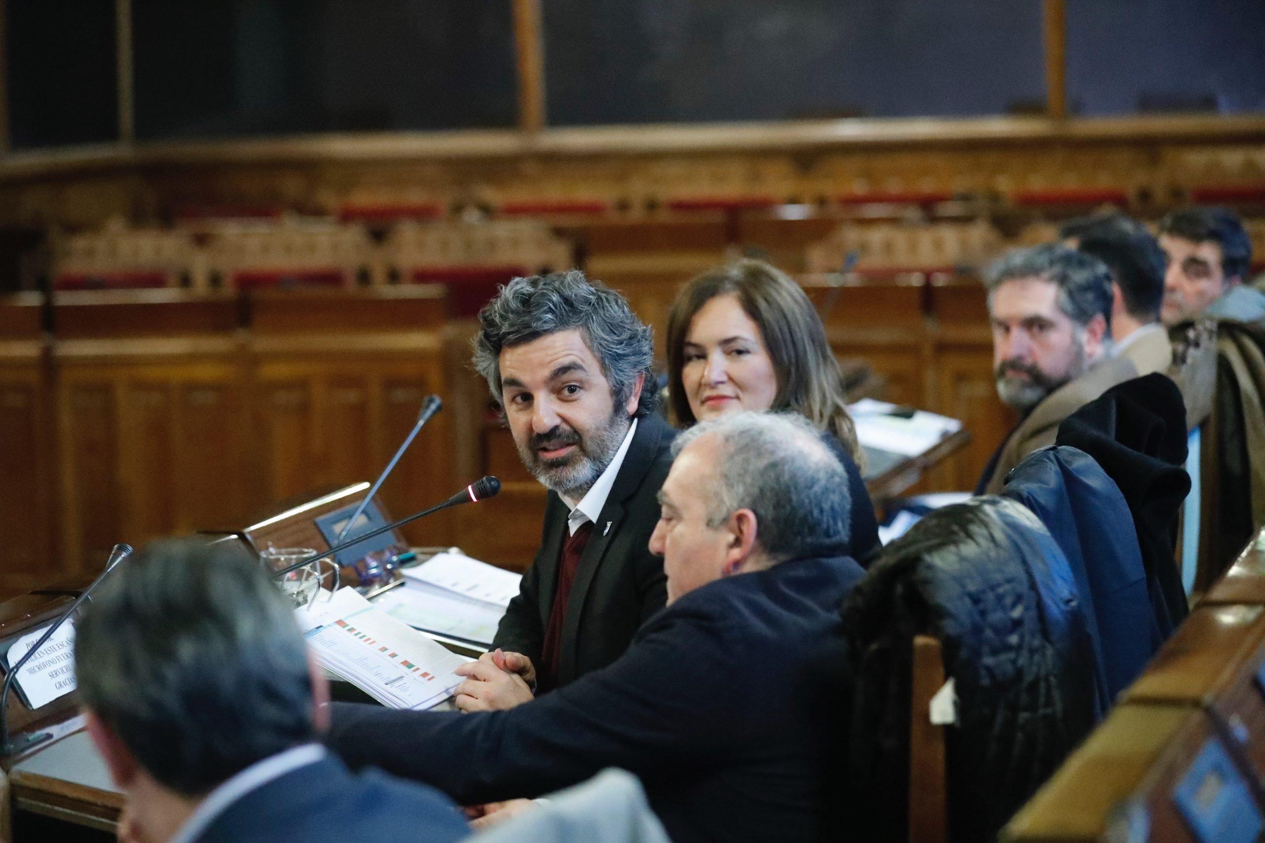 Desarrollo Rural dispone de 219,6 millones de euros en el proyecto de presupuestos 2020
