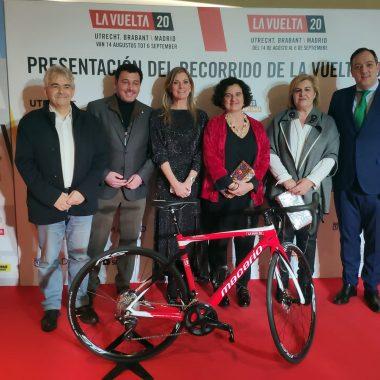 Asturias volverá a ser decisiva en La Vuelta con las etapas Villaviciosa-La Farrapona y Pola de Laviana-L'Angliru