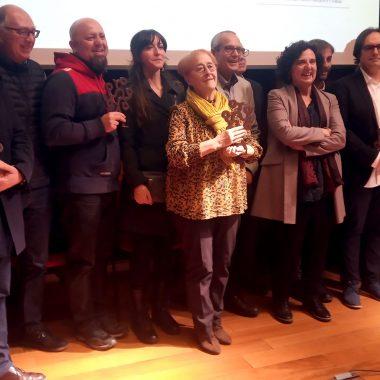 Gala de entrega de los Premios Lliterarios en asturiano 2019