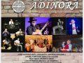 VII Festival Benéfico pro- Asociación de Discapacitados del Noroccidente (ADINORA)