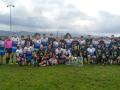 Mucha Actividad del Beone Rugby en las últimas Fechas