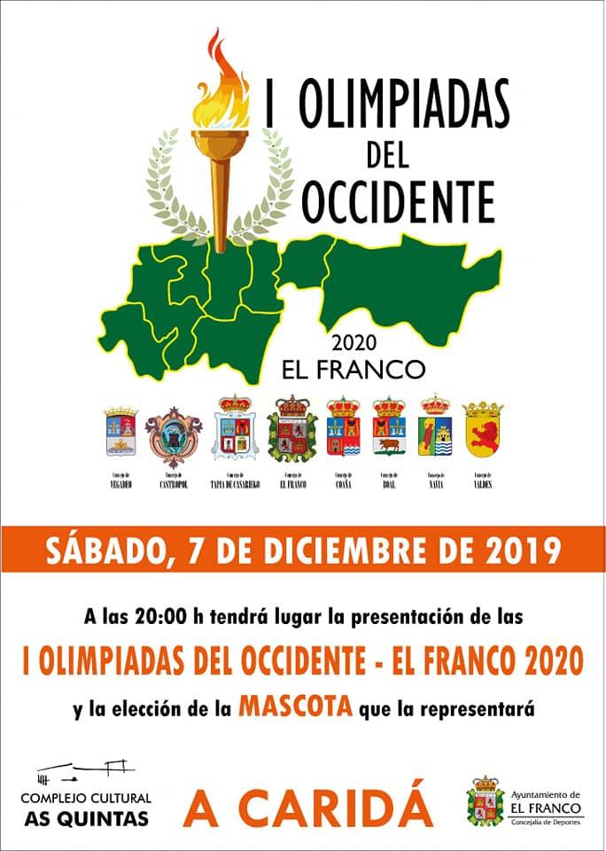 L@s vecin@s de El Franco iluminarán la Navidad