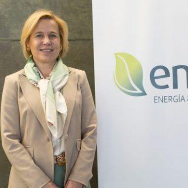 Reyes Cerezo nombrada Directora General de Sostenibilidad de Ence