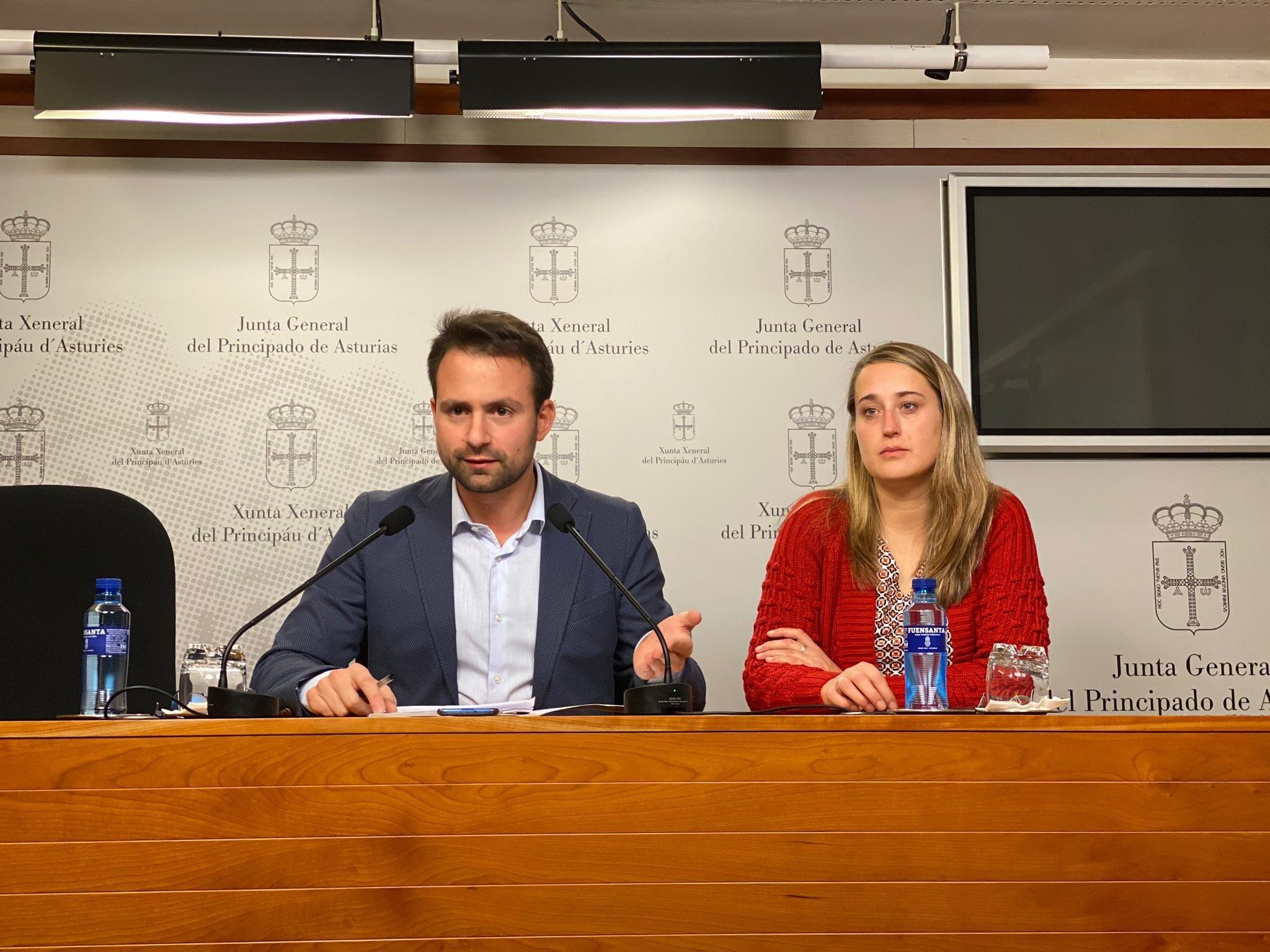 """El PP pide al Gobierno del Principado """"frenar"""" el actual proyecto de Chao Samartín (Grandas de Salime)"""