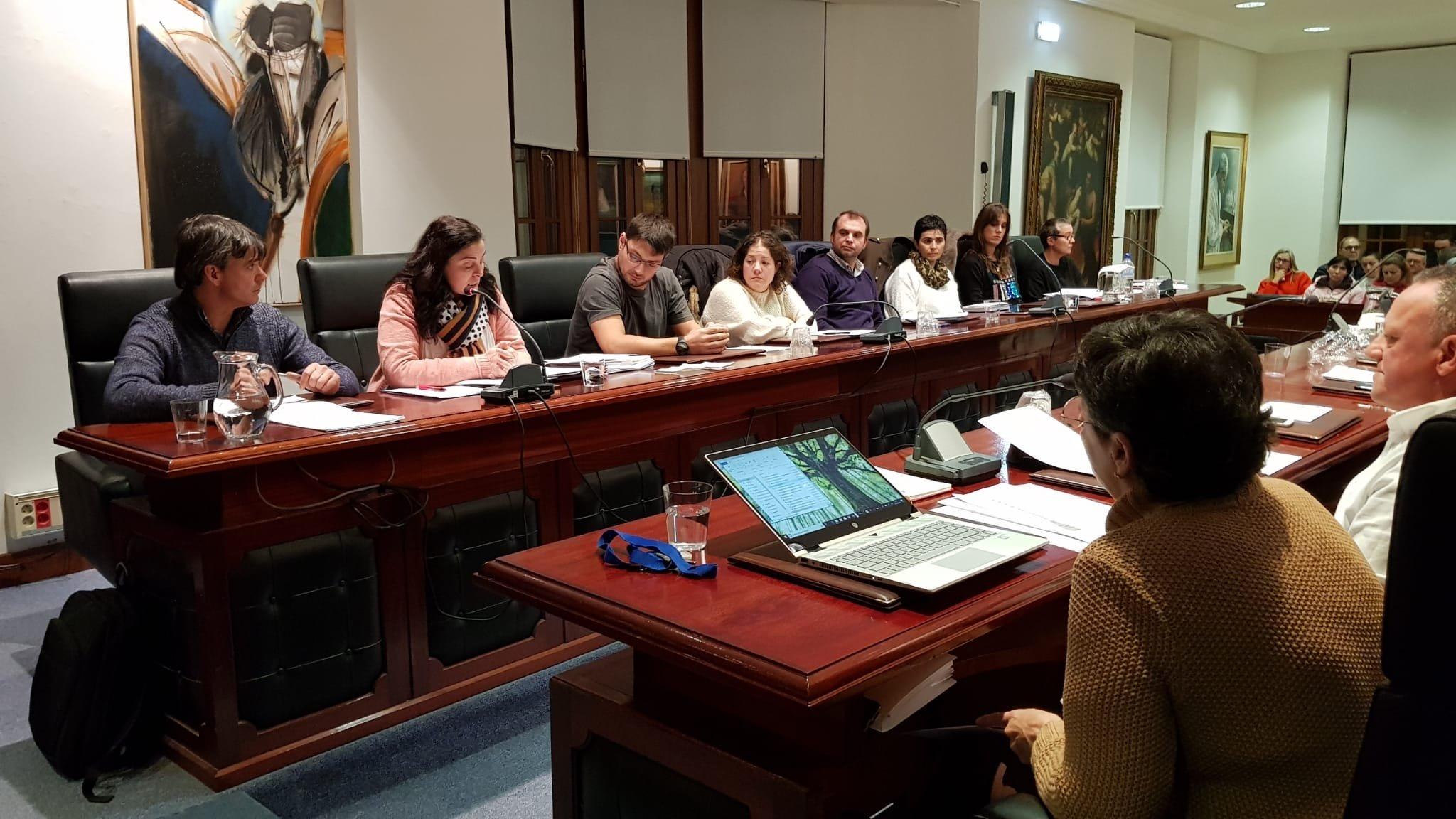El presupuesto municipal de Valdés ascenderá a 9,2 millones de euros en 2020