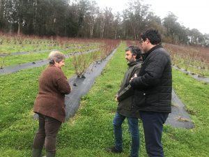 Técnicos de Desarrollo Rural visitarán Piedrafita la próxima semana, para redactar el proyecto de la Variante para la localidad