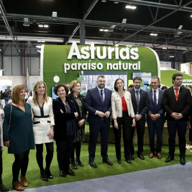 El ayuntamiento de Valdés dispondrá de una web turística