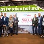 Las etapas de la Vuelta, los 90 años del Descenso del Sella y el regreso del Tenis Playa de Luanco protagonizan la presentación en FITUR de la oferta deportiva para 2020 en Asturias