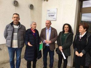 Educación estudia ampliar la Escuela de 0 a 3 años de Castropol
