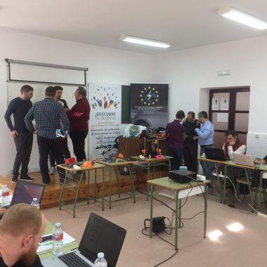 La Asociación de Profesores de Automoción de Galicia ofrecerá formación on-line