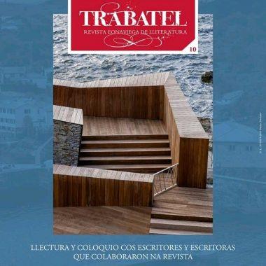 Cultura presenta na Caridá el décimo númaro da revista Trabatel