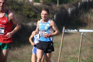 Buena actuación de los atletas del CAO en el Regional de Cross Largo
