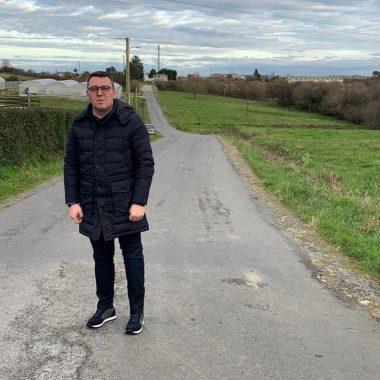 El PP de Ribadeo reclama al gobierno municipal, planificación concreta para el arreglo de carreteras